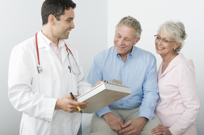christian healthcare insurance